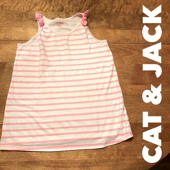 XL (14/16) Cat & Jack tank top